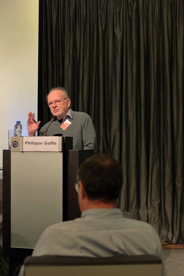 Philippe Goffe, PILEn